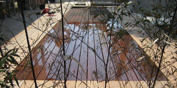 Une piscine idéale pour la thalasso