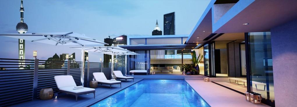 Récupérer votre espace de piscine